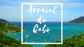 Arraial do Cabo: Day Use