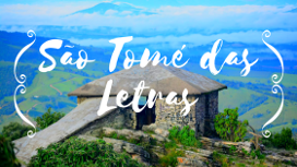 São Thomé das Letras: Day Use