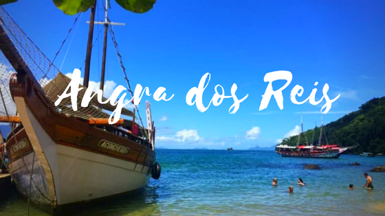 Angra dos Reis: Day Use