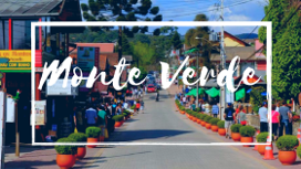 Monte Verde: Day Use