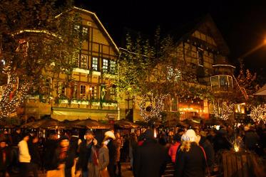 Os 5 melhores e mais baratos destinos para o inverno