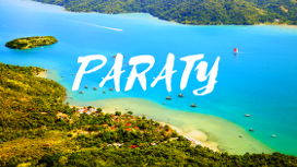 Paraty: Day Use