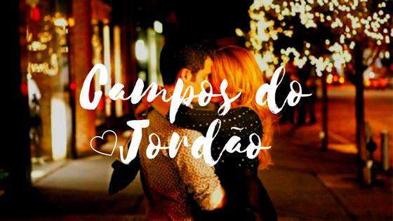 Dia dos Namorados: Campos do Jordão