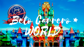 Beto Carrero World: Day Use
