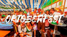 Oktoberfest + Balneário Camboriú