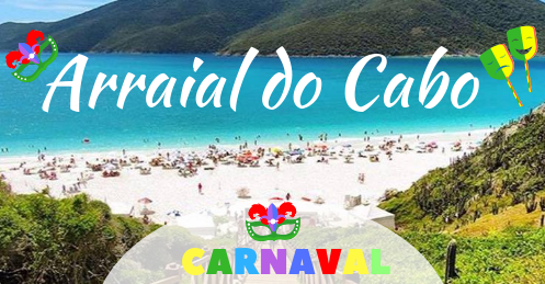 Carnaval Arraial do Cabo 2019