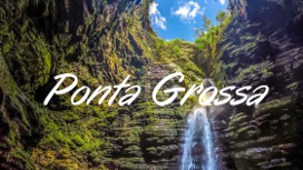 Ponta Grossa: Day Use