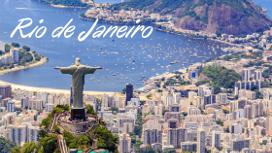 Rio de Janeiro: Day Use