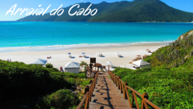 Réveillon Arraial do Cabo 2020