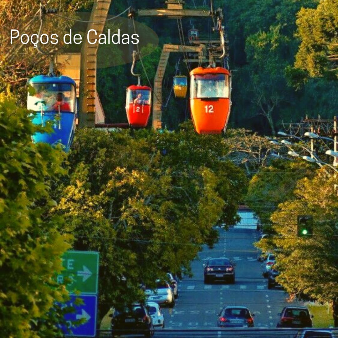 POÇOS DE CALDAS